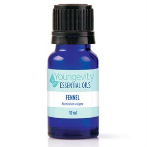 Picture of Fennel Essential Oil – 10ml